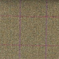 Teviot Pink Tweed Check 964