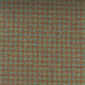 Teviot Brown Small Check Tweed 979