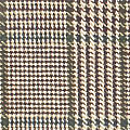 Kirkton Brown Tweed Check 574