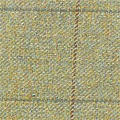 Kirkton Light Green Tweed Check 550