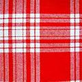 Menzies Red/White Modern