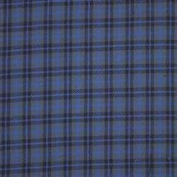 Bedford Check PolyViscose BA015T
