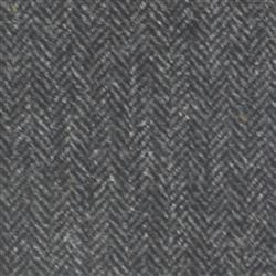 Kirkton Grey Herringbone Tweed 579