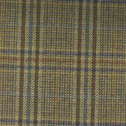 Teviot Brown Tweed Check 984