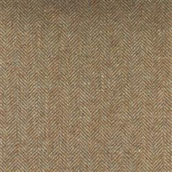 Teviot Light Brown Herringbone Tweed 980
