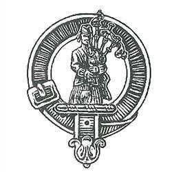 Piper Clan Crest