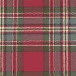 MacFarlane Clan Weathered