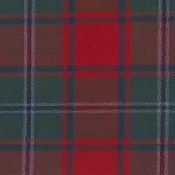 MacPhail Red Modern